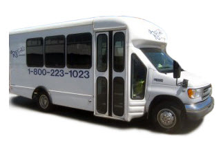 Middlesex County Chauffeur Service | Regal Limousine & Car Service | Mini Bus